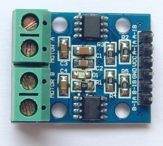 Motor Drive Module (L9110S)