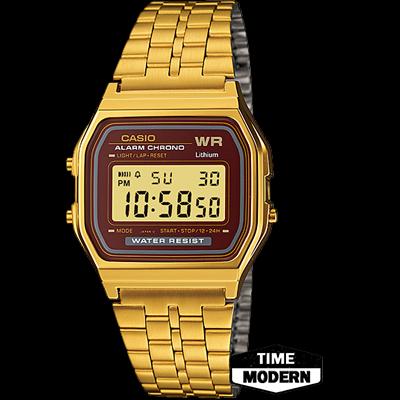นาฬิกา Casio Standard Digital รุ่น A159WGEA-5DF
