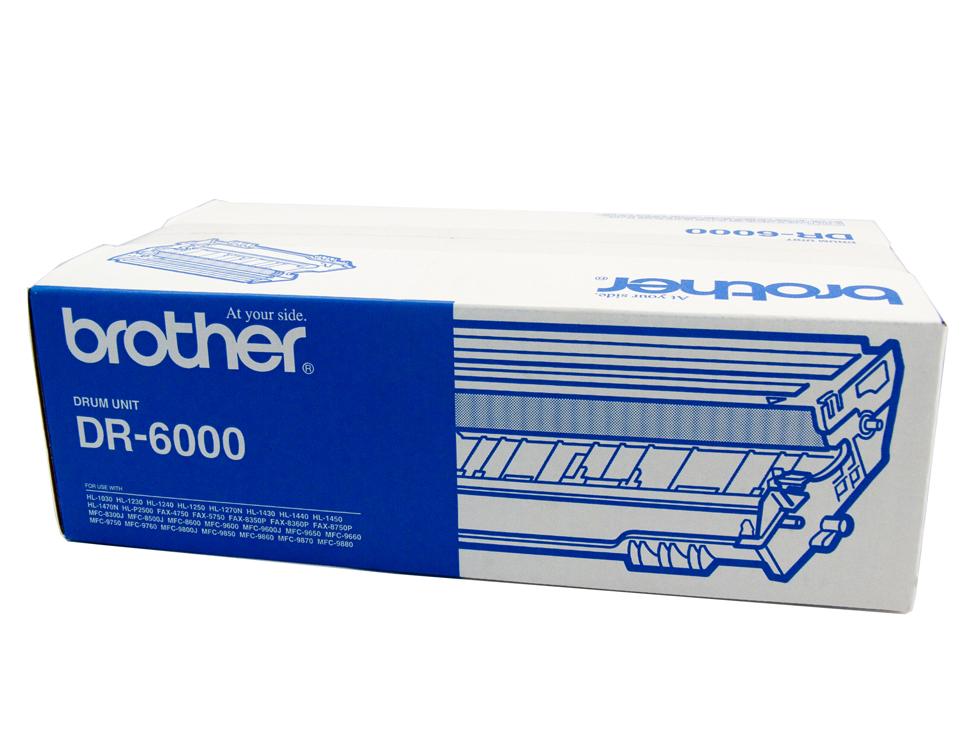 Brother DR-6000 ตลับแม่พิมพ์ Original Drum