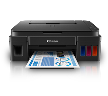 Canon Pixma G2000 Printer