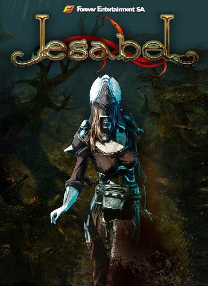 Iesabel ( 1 DVD )