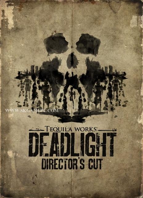 Deadlight Directors Cut ( 1 DVD )