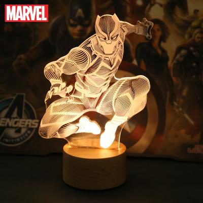 โคมไฟ The Avengers (มีให้เลือก 4 แบบ)