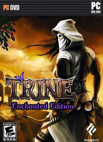 Trine Enchanted Edition ( 1 DVD )
