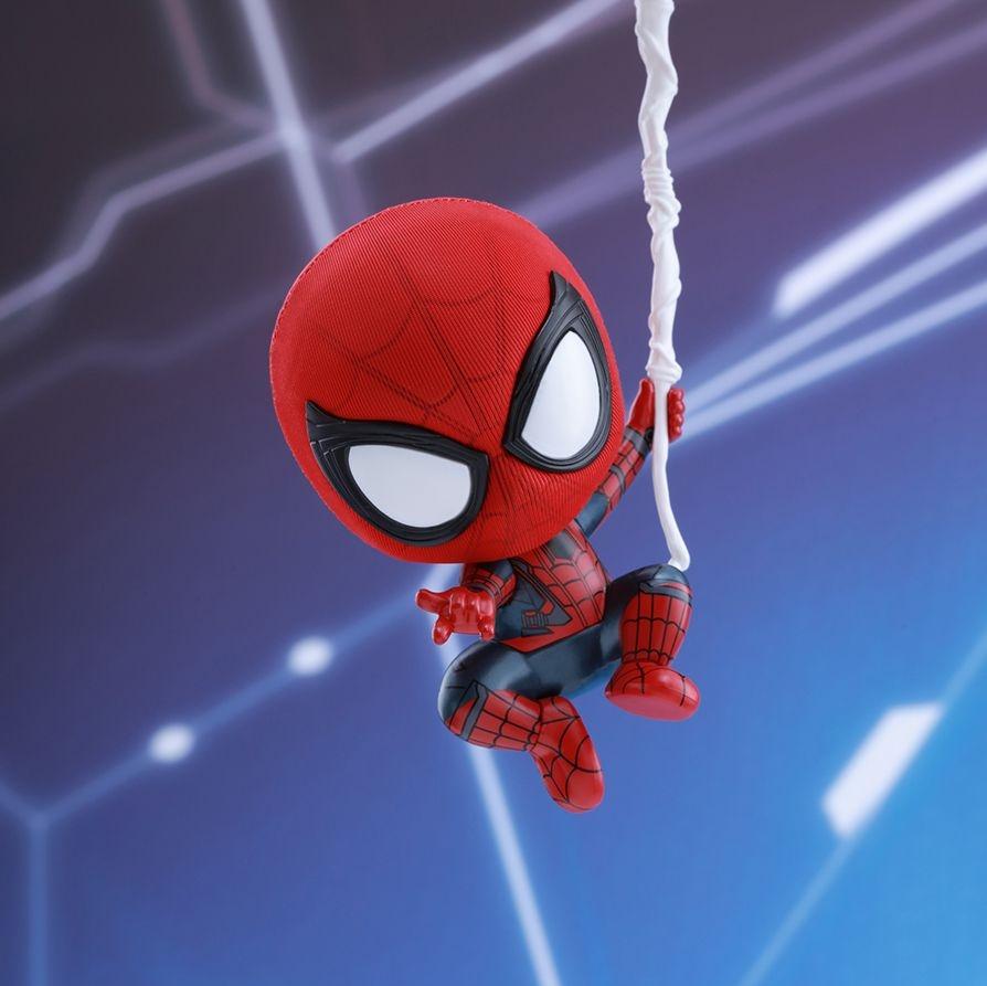 SPIDER-MAN: HOMECOMING - SPIDER-MAN COSBABY (มีให้เลือก 2 แบบ)