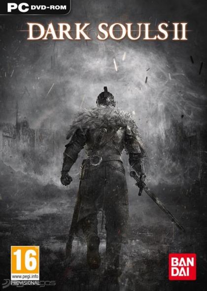 Dark Souls II ( 2 DVD )