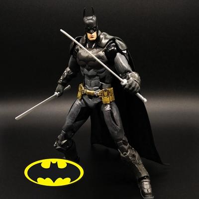 DC Collectibles : BATMAN Figure (มีให้เลือก 4 แบบ)
