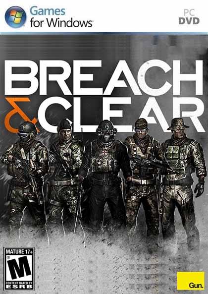 Breach and Clear ( 1 DVD )