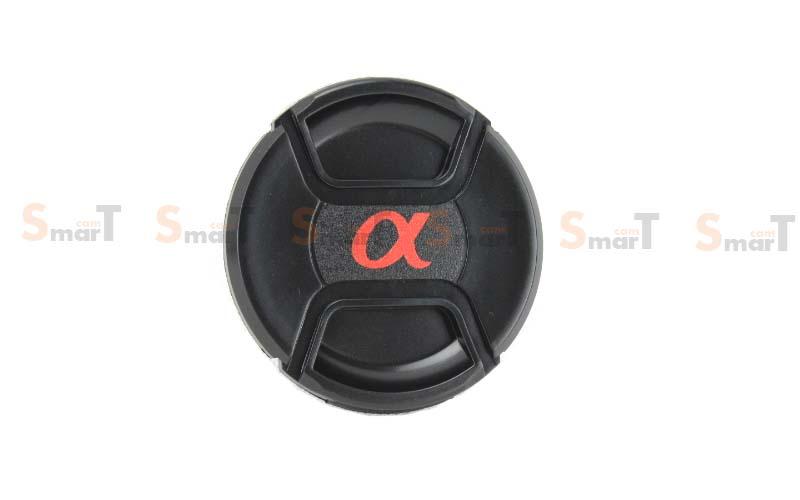 Lens Cap Sony 49/52/55/58/62/67/72/77 mm