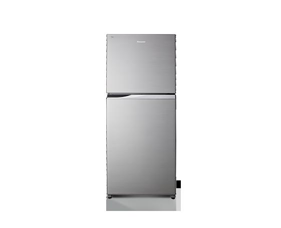 ตู้เย็น พานาโซนิค NR-BD418VS ขนาด 12.8 คิว มีบริการจัดส่งถึงบ้าน!