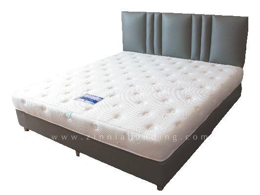 ฐานและหัวเตียง รุ่นModern ขนาด 3.5 ฟุต