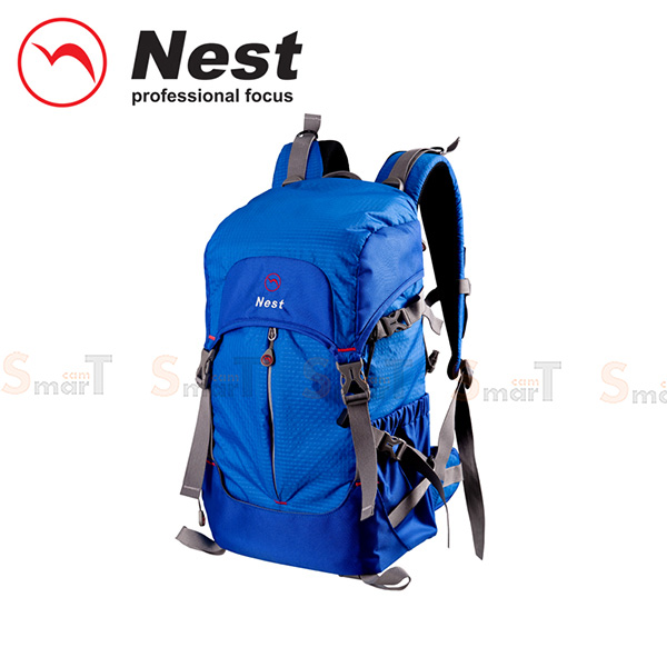 NEST Explorer 300L Backpack - Blue