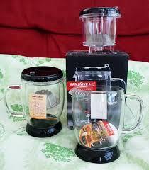 แก้วชงชา แบบสำเร็จรูป มีที่กรองในตัว 900 ML.