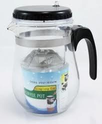 แก้วชงชา แบบสำเร็จรูป มีที่กรองในตัว 1000 ML.