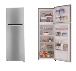 ตู้เย็น 2D 9.2 Q. LG รุ่น GN-B272SLCG สีเงิน ราคาพิเศษสุด โทร 097-2108092, 02-8825619
