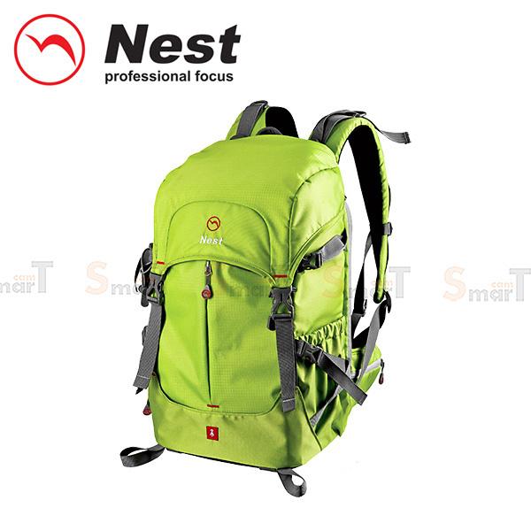NEST Explorer 300L Backpack - Green