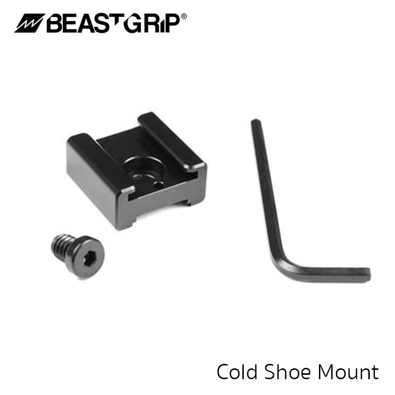 Cold Shoe Mount