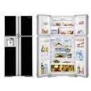 ตู้เย็น 4 ประตู HITACHI รุ่น R-W550PZ 19.2 คิว ลดราคาถูกสุด!!! โทรเล้ยย 097-2108092