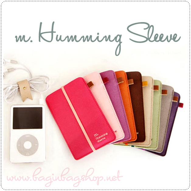 m. Humming Sleeve