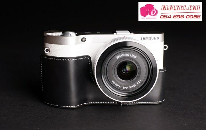 Case กล้อง TP Samsung NX300 Original (half case)